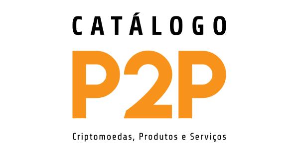 Catálogo P2P Parceiro OTSafe